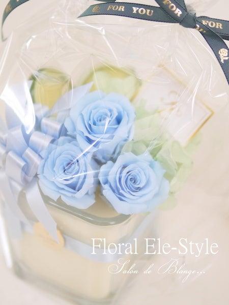 Floral Ele-Styleベーシックコース~生徒様の作品~