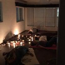 2月のシンギングアース(倍音浴)開催日の記事に添付されている画像