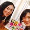 紅茶と誕生花セラピーのコラボをしたいと思って受講しました!!の画像