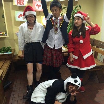 【GORO本店 マーシー】12月はの記事に添付されている画像