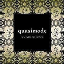 SOUNDS OF PEACE  Quasimodeの記事に添付されている画像