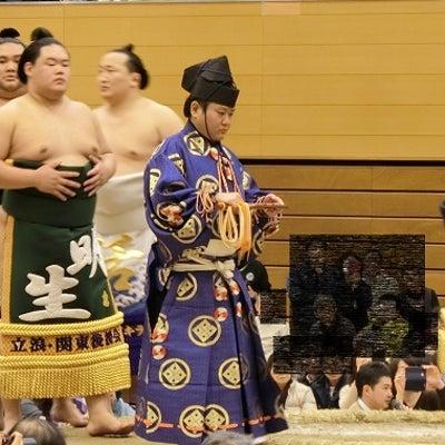 18/12/21 大相撲 川越場所①の記事に添付されている画像