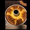 リューン    米粉シフォンケーキを初めて焼く(^_−)−☆の画像