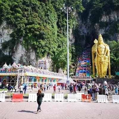 ☆バトゥケイブに行って来ました @マレーシア☆の記事に添付されている画像