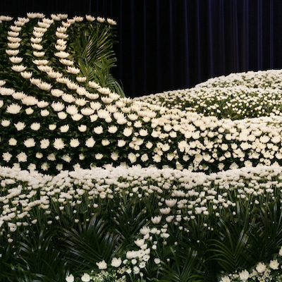 葬儀ナレーション実例文「社長」の記事に添付されている画像