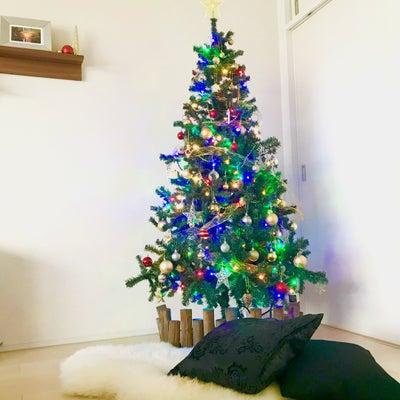 我が家の今年のクリスマスの記事に添付されている画像