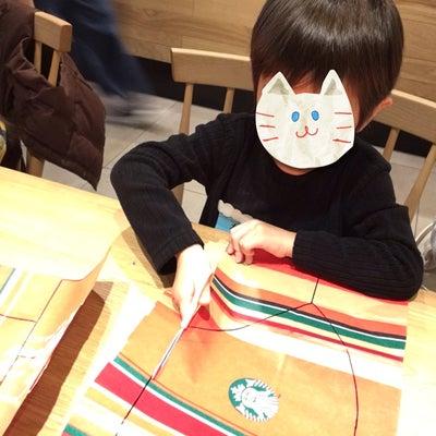 スタバのキッズパーティー♡の記事に添付されている画像