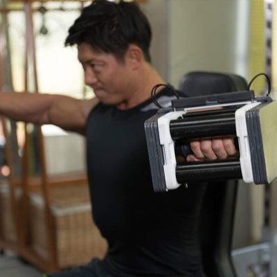 トレーニング休んで筋肉減っちゃいましたの記事に添付されている画像