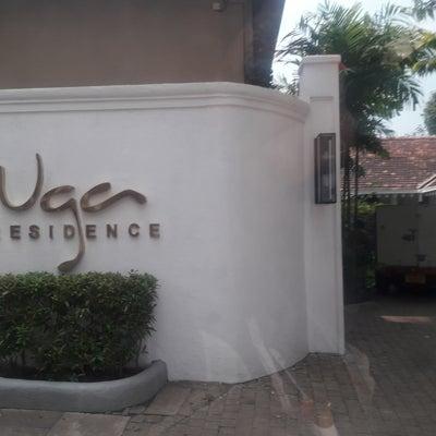 おしゃれなランチ@Uga RESIDENCEの記事に添付されている画像