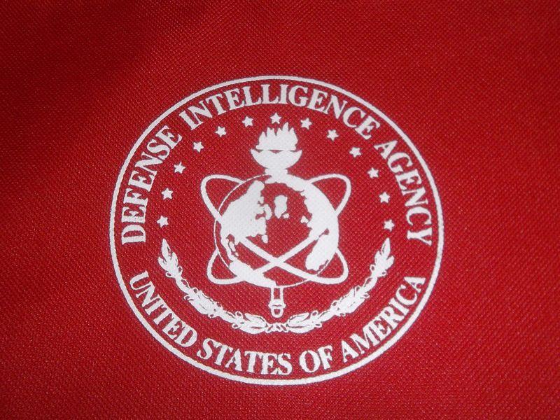 DEFENSE INTELLIGENCE AGENCY | アメリカのビンテージ・ユーズドシーツ ...