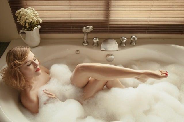 【お風呂美容】時短♪の記事より