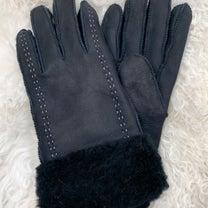 ムートン手袋☆新作のご紹介の記事に添付されている画像