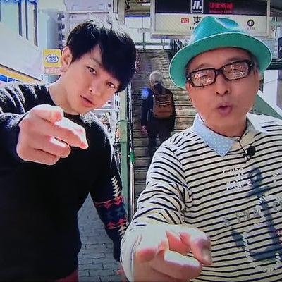 横山裕『よ〜いドン』東三国の人間国宝さんロケの記事に添付されている画像