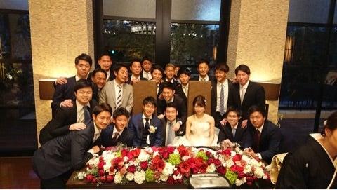 和泉 竜司 結婚
