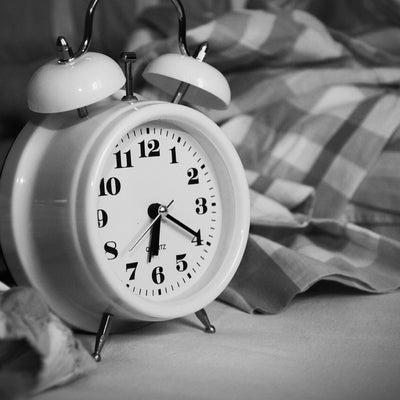 ◯時間寝ていても睡眠不足!?の記事に添付されている画像
