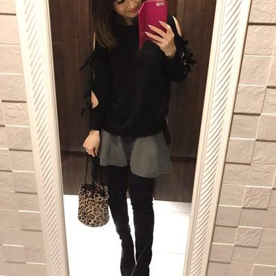 コーデ♡ママ友と飲み会の記事に添付されている画像