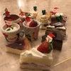 ご予約外のクリスマスケーキの販売につきましての画像