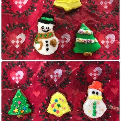 12月プリズムエッセンス開催レポート/親子で楽しむアイシングクッキーの記事に添付されている画像