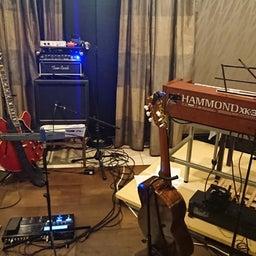 画像 クリスマスジャズLive〈袖ケ浦市 ピアノ エレクトーン くらの音楽教室〉 の記事より 2つ目