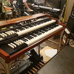画像 クリスマスジャズLive〈袖ケ浦市 ピアノ エレクトーン くらの音楽教室〉 の記事より 4つ目