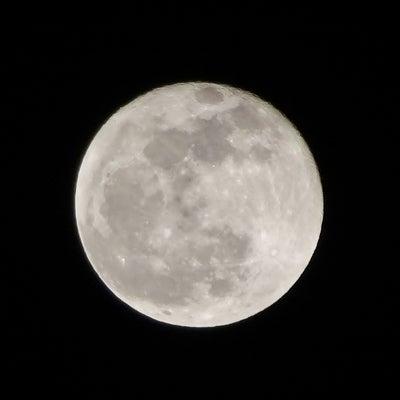 クリスマスイウ゛イウ゛のお月様の記事に添付されている画像