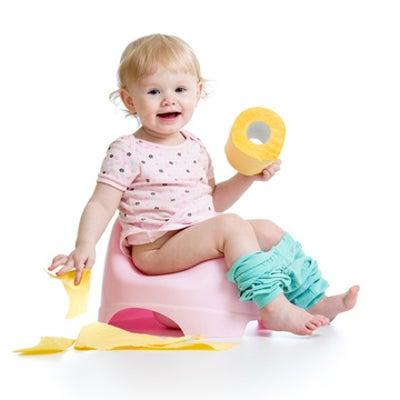 【1~3歳対象 無料】気軽にトイレトレーニング座談会!を行います♫の記事に添付されている画像