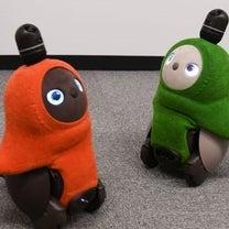 ラボットがとても可愛かったけれど・・・サンタさん予算オーバーの記事に添付されている画像