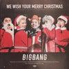 BIGBANG says CHRISTMASの画像
