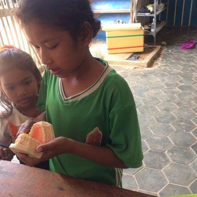 2018年 TwinkleHeart カンボジア 活動報告の記事に添付されている画像