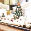 出張ワークショップ @有料老人ホーム 素敵なクリスマス作品の画像
