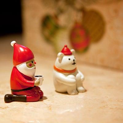 もう一つのクリスマスの記事に添付されている画像