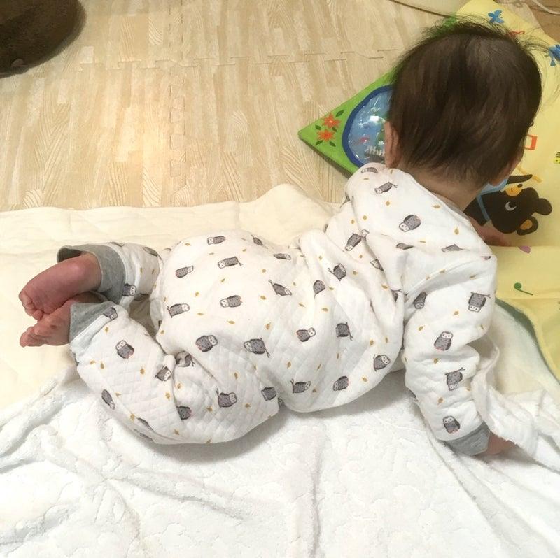 赤ちゃん 夏 服装 6 ヶ月