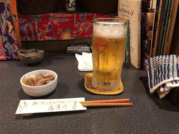 20181222 琉球酒場りっかりっか