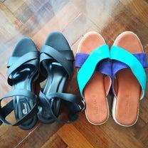『MUZINA』と『MAYURA』のサンダルを購入するザ☆バンコク駐在妻の記事に添付されている画像