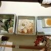 イブはヘルシーに豆腐料理@梅の花の画像