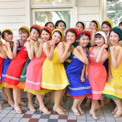 【募集】☆3月&4月レッスンテーマパーク初級クラス☆の記事に添付されている画像