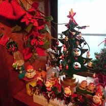 クリスマスの飾りの記事に添付されている画像