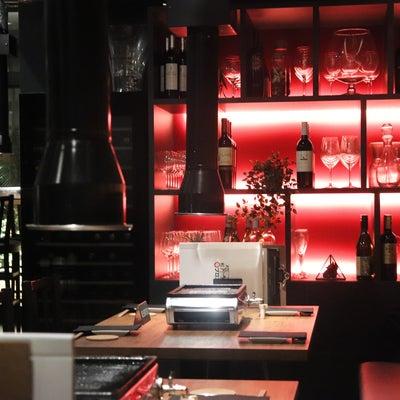 大人の焼肉 新スタイルの焼肉バル 神楽坂 和牛ブロスの記事に添付されている画像