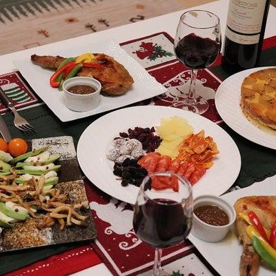 ★ クリスマスイブのディナー2018の記事に添付されている画像