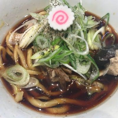 ラーメンダイエットVol.2220 ラーメン宮郎(TEUCHI中華そばブラック)の記事に添付されている画像