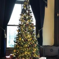 ホテルニューグランドのクリスマスツリーの記事に添付されている画像