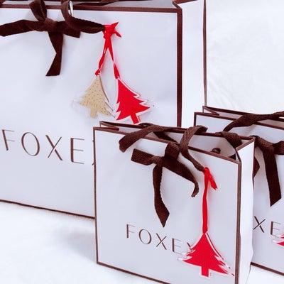 クリスマスプレゼント *フォクシー*の記事に添付されている画像