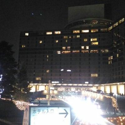 VIEW & DINING THE SKY @ホテルニューオータニの記事に添付されている画像