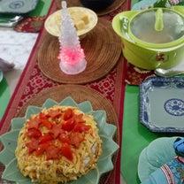 インドのお茶の記事に添付されている画像