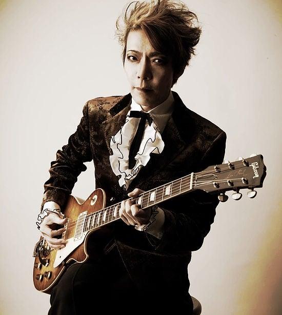 吉川 晃司 ギター