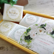 ギフトには特別な花王ホワイトを♪の記事に添付されている画像