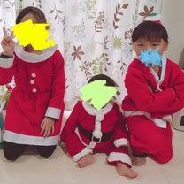 ★Happy  Merry X'mas★ みよしば編の記事に添付されている画像