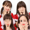 MerryX'mas (櫻愛里紗)の画像