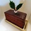 今年のクリスマスケーキ第二部その1@メゾン・ショーダンの画像