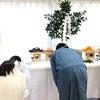 お清めの会「年越の大祓式」ご報告の画像